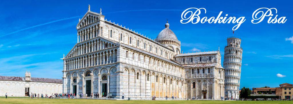 Bed and Breakfast & Appartamenti - Pisa